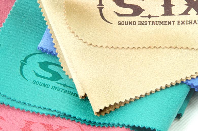 S_IX Cloth [Chemi cloth]