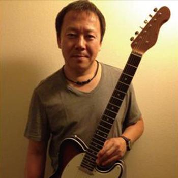 Takeshi Akimoto