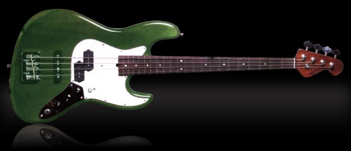 Classic Style J4 Custom