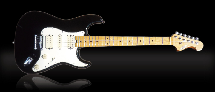 Classic Style S Custom -Thermo Neck-