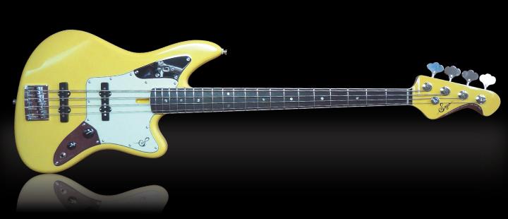 Custom Order Bass