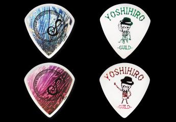YOSHIHIROモデル